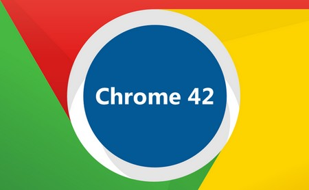 Chrome 42 1 47cff Google trình làng Chrome 42 cải thiện hiệu suất và tăng cường bảo mật