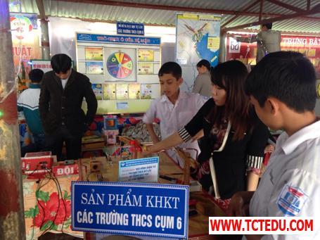 Trienlam 01 Cum 6 9589a ĐH Cần Thơ: Dẫn đầu về số sinh viên thi Olympic các môn Khoa học Chính trị và Tư tưởng Hồ Chí Minh