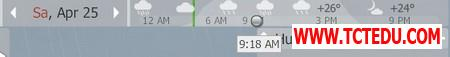 YoWindow 11 1d5fd Phần mềm chuyên nghiệp giúp theo dõi và dự báo thời tiết trên Windows
