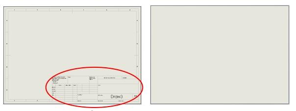 Giáo trình Solidworks, xuất bản vẽ - Drawing