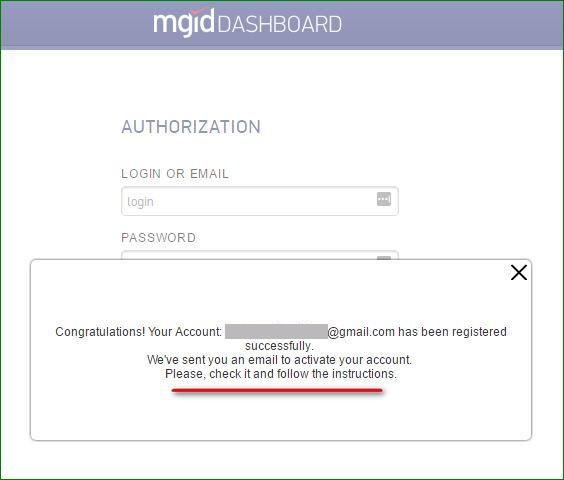 huong dan kiem tien voi quang cao mgid 3 Kiếm tiền với quảng cáo MGID: Mạng quảng cáo thay thế Google Adsense
