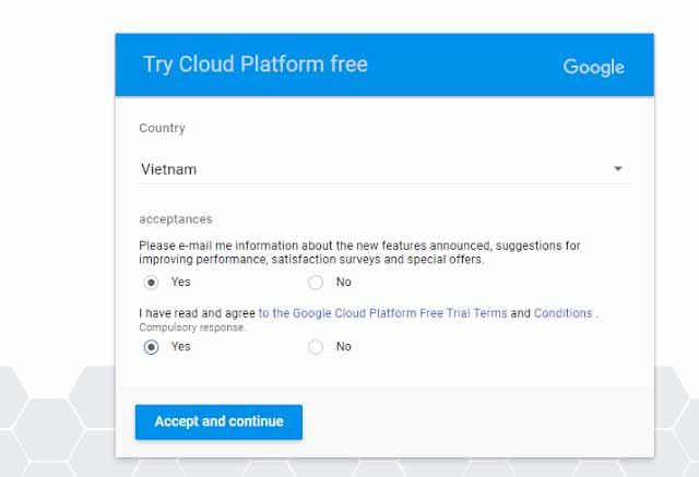 kiem tien tren mang huong dan dao bitcoin tren minergate bang vps free google 01 Hướng dẫn đào bitcoin trên minergate bằng vps free google
