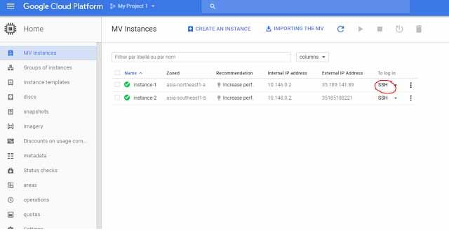 kiem tien tren mang huong dan dao bitcoin tren minergate bang vps free google 07 Hướng dẫn đào bitcoin trên minergate bằng vps free google